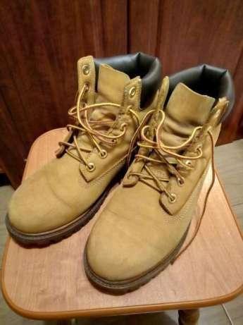 Оригинальные ботинки Timberland Тимберленд, унисекс