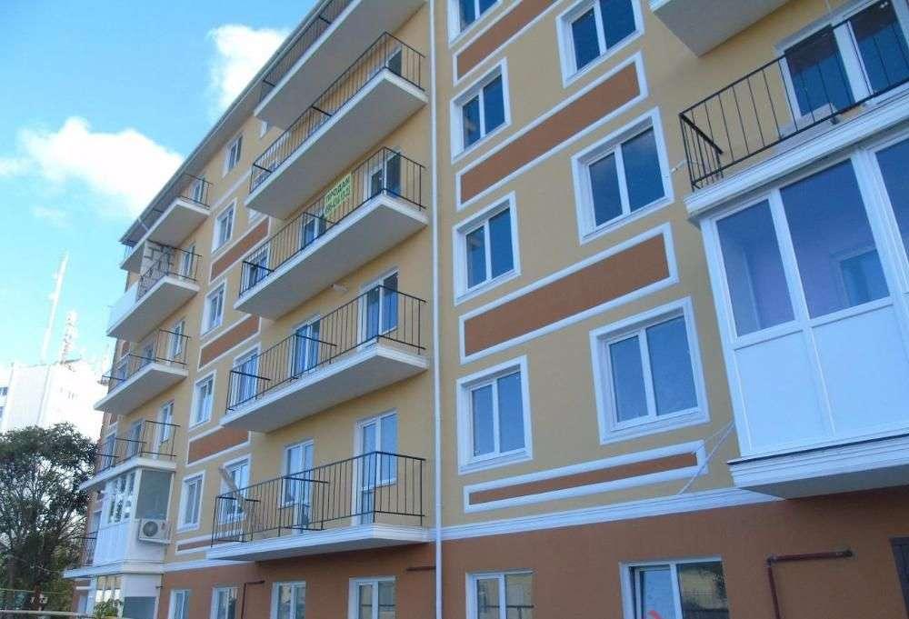 Продается однокомнатная квартира в городе Одесса