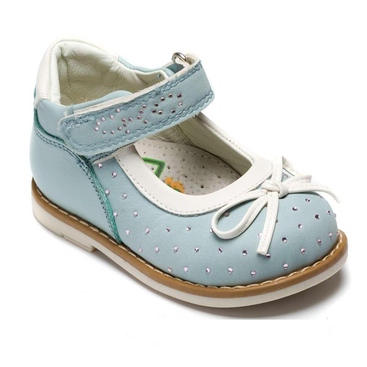 f4a1835c953667 Туфли для девочки р. 20, 21, Шалунишка Ортопед. Очень красивые, Новые