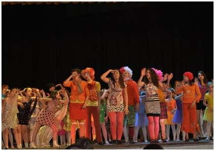 Театр, сцена, вокал, актер, обучение, курс, тренинг, педагог, успех