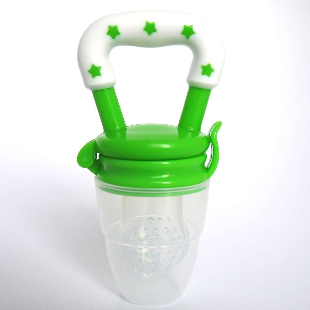 Силиконовый ниблер Green Китай зеленый р.M 1200814