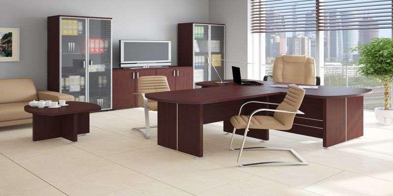 Офісні меблі на замовлення - виготовлення і встановлення (ЦІНА-ЯКІСТЬ)