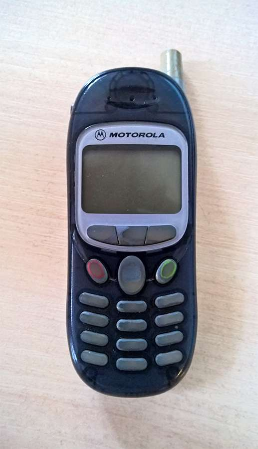Motorola Talkabout (T)190