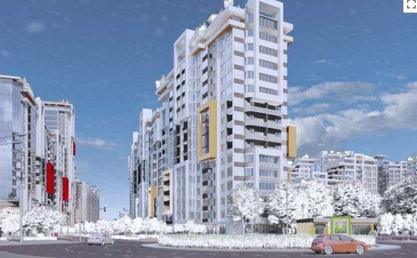 Однокомнатная квартира в городе Одесса