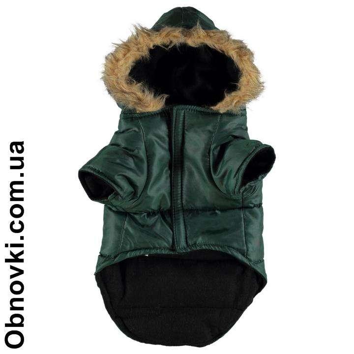 Куртка с капюшоном MEGA VALUE PARKA PET