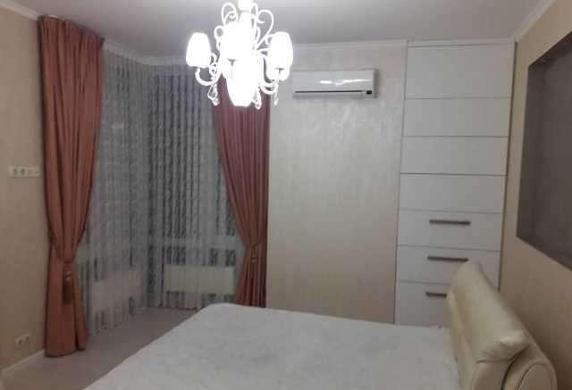 Сдается в аренду в Вышгороде шикарная видовая двухкомнатная квартира