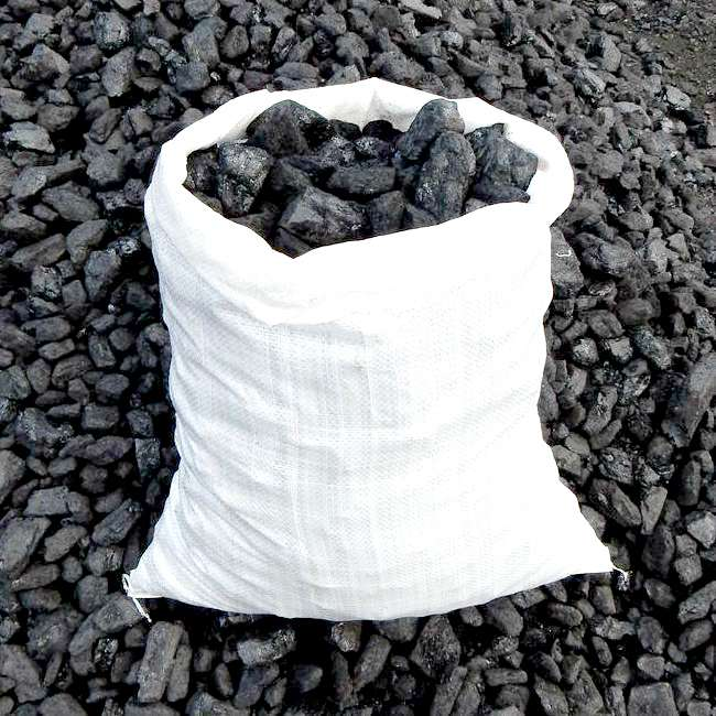 Уголь Антрацит Отличного качества