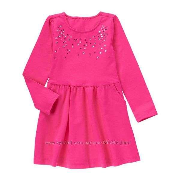 Платье для девочки Пинк