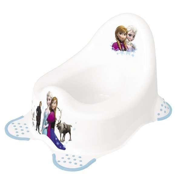 Горшок 'Frozen' Keeeper 1865 Польша белый 12115162