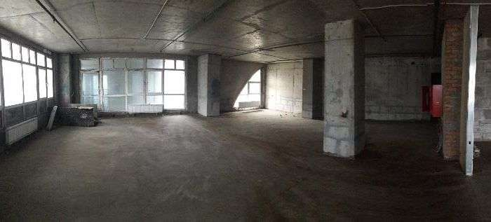 Гетьмана,1, Шулявка, 324 кв.м. 3эт. Фасад, отд.вход, От собств. Без %