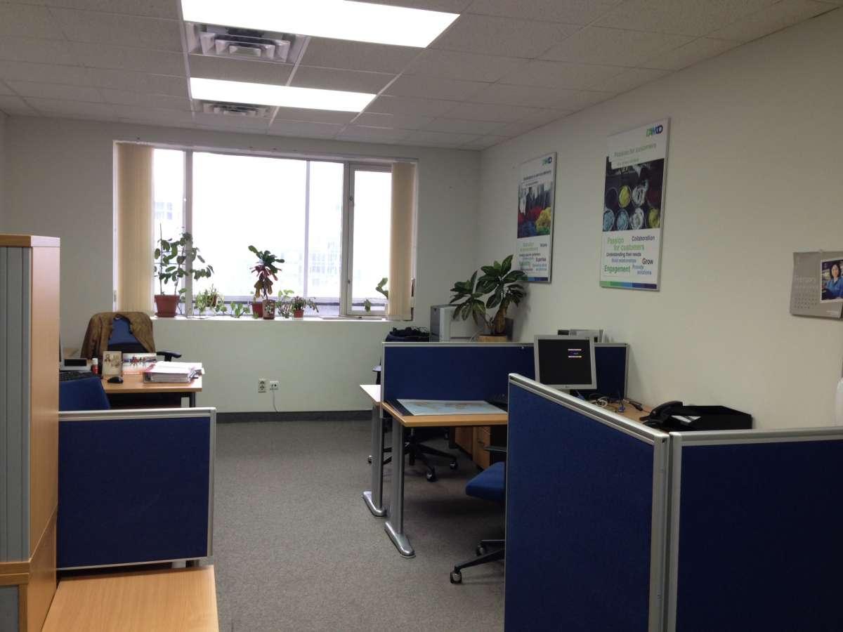 Без комиссии. Офис в БЦ на ул.Шелковичная, 155кв.м. 5эт. Дворец Спорта