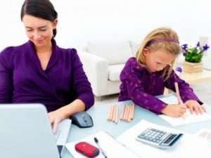 Требуются сотрудники для удаленной работы в Интернете (без продаж)