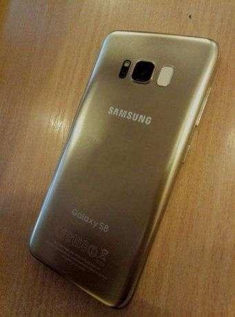 """Samsung Galaxy s8 """"5.5"""