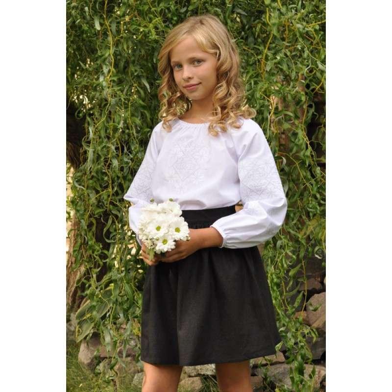 Дитяча сорочка для дівчинки