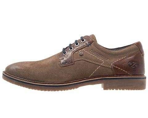 замшевые ботинки Dockers by Gerli, Германия-Оригинал