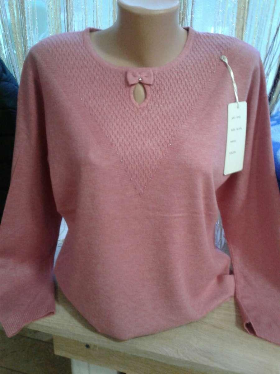 Женский свитерок SuperHK