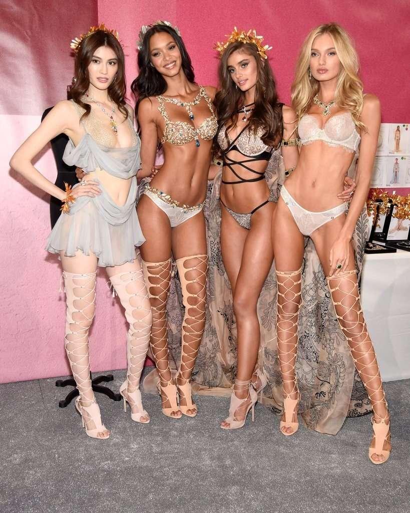Распродажа купальники Victoria Secret и Jack Daniels