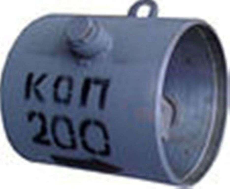 Клапан обратный поворотный 19с47нж , Ду200 , Ру40