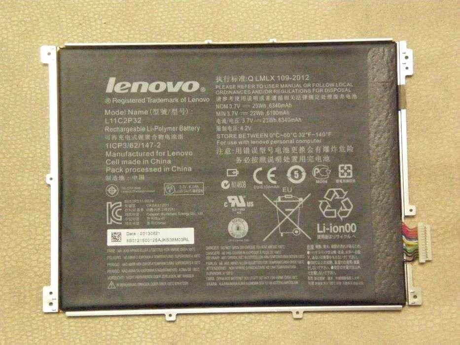 Батарея АКБ планшета LENOVO IdeaTab S6000 S600H B6000-F L11C2P32