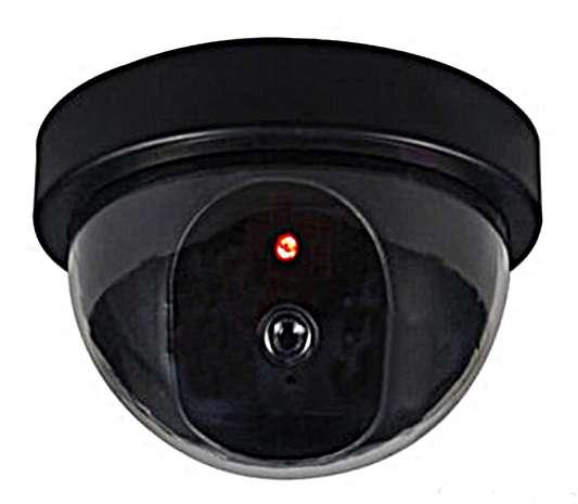 Видео камера для наблюдения «Security Camera» (муляж)