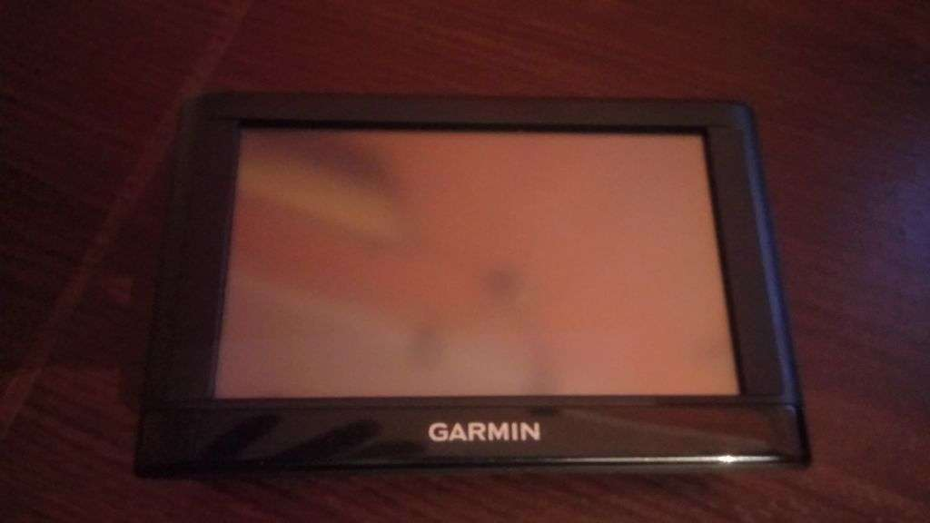 GPS навигатор Garmin