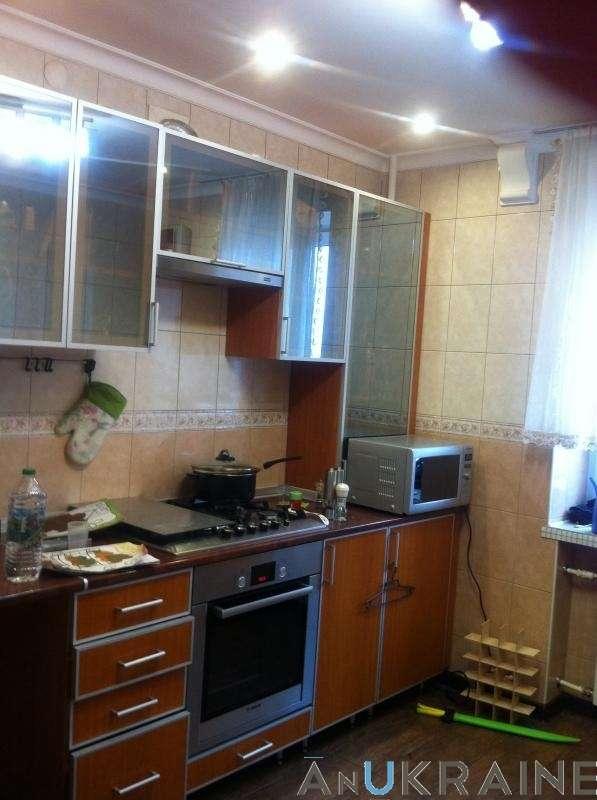 Уютная 3 комнатная квартира на Маршала Бабаджаняна (Рекордная)