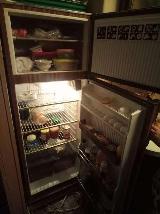 Холодильник Kiriazi 330 литров