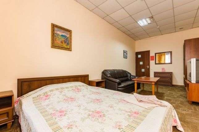 Современный мини-отель предлагаем комфортные номера на любой вкус