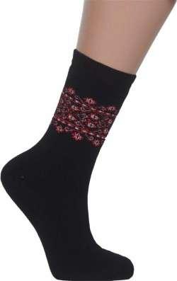 Жіночі зимові махрові шкарпетки