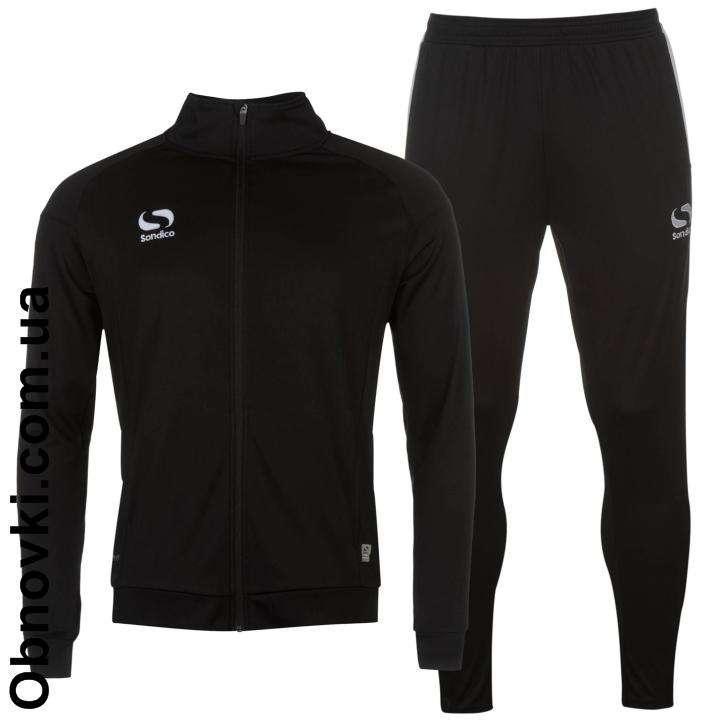 Спортивный мужской костюм STRIKE TSUIT SN00