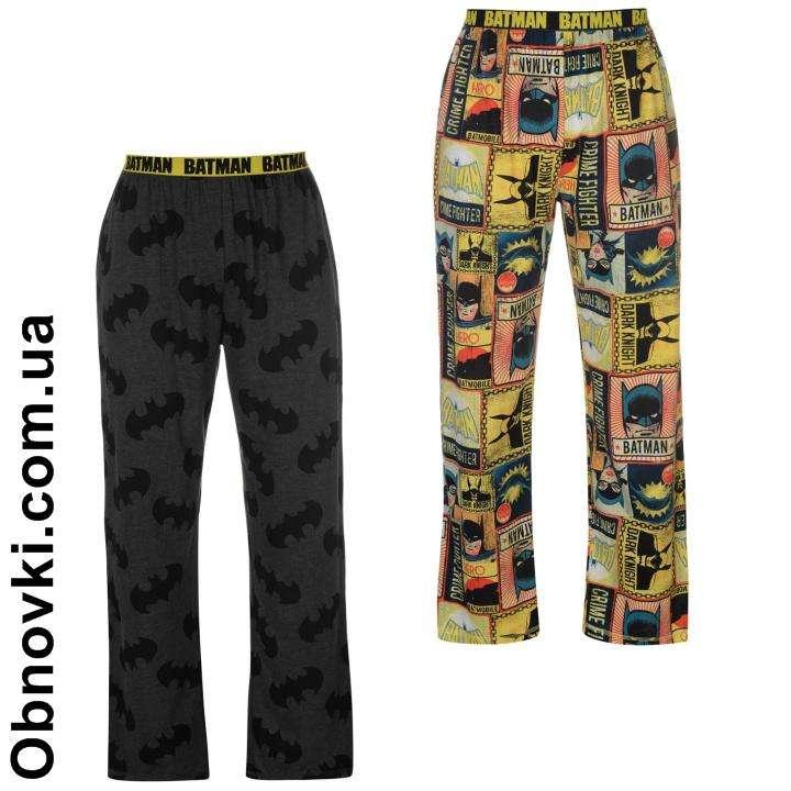 Мужские штаны для пижамы