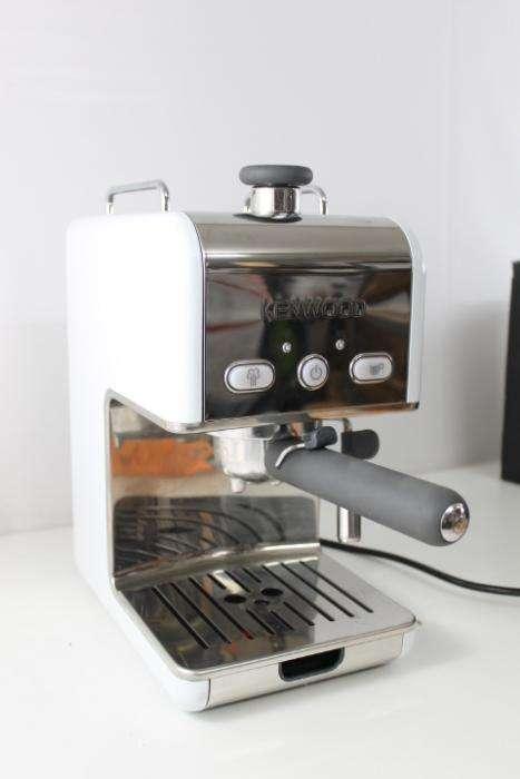 Кавомашина кофемашина кофеварка кавоварка кофейный аппарат Kenwood
