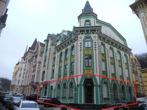 Аренда магазина 100-200м2 на Воздвиженке ул Кожемяцкая 14 от хозяина