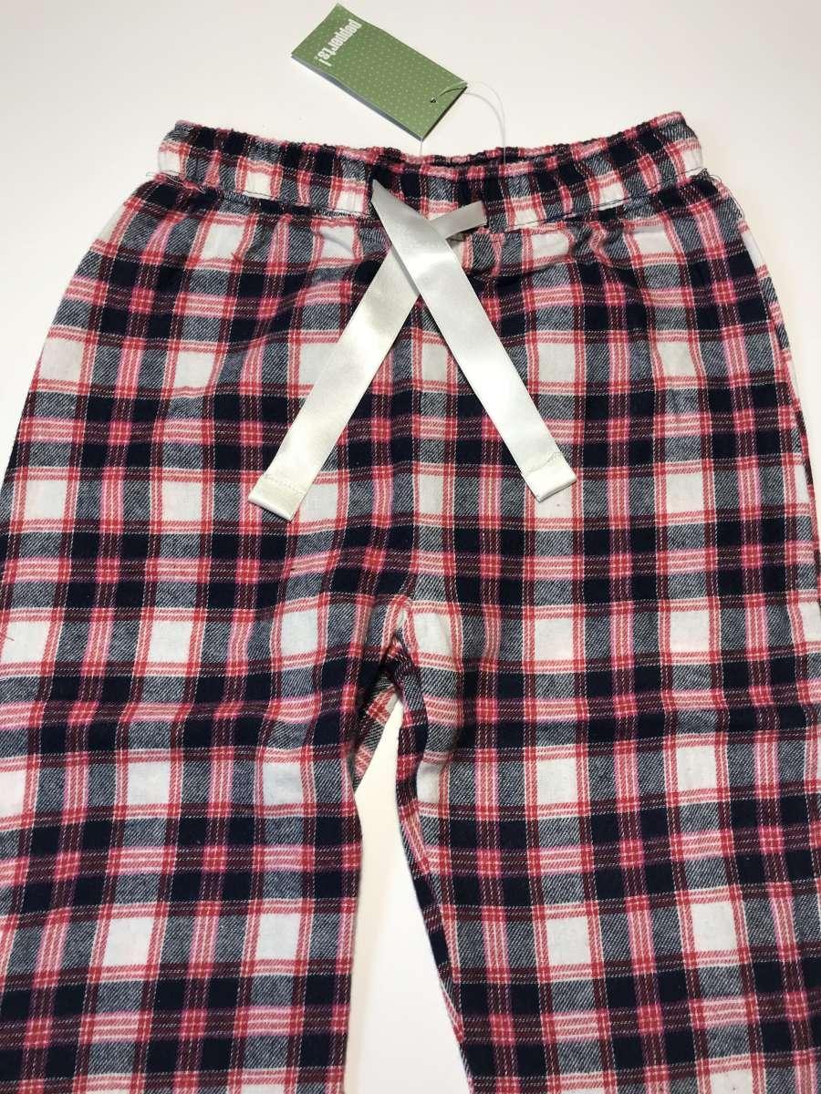 Детские пижамные штаны Pepperts на девочку 6-8 лет