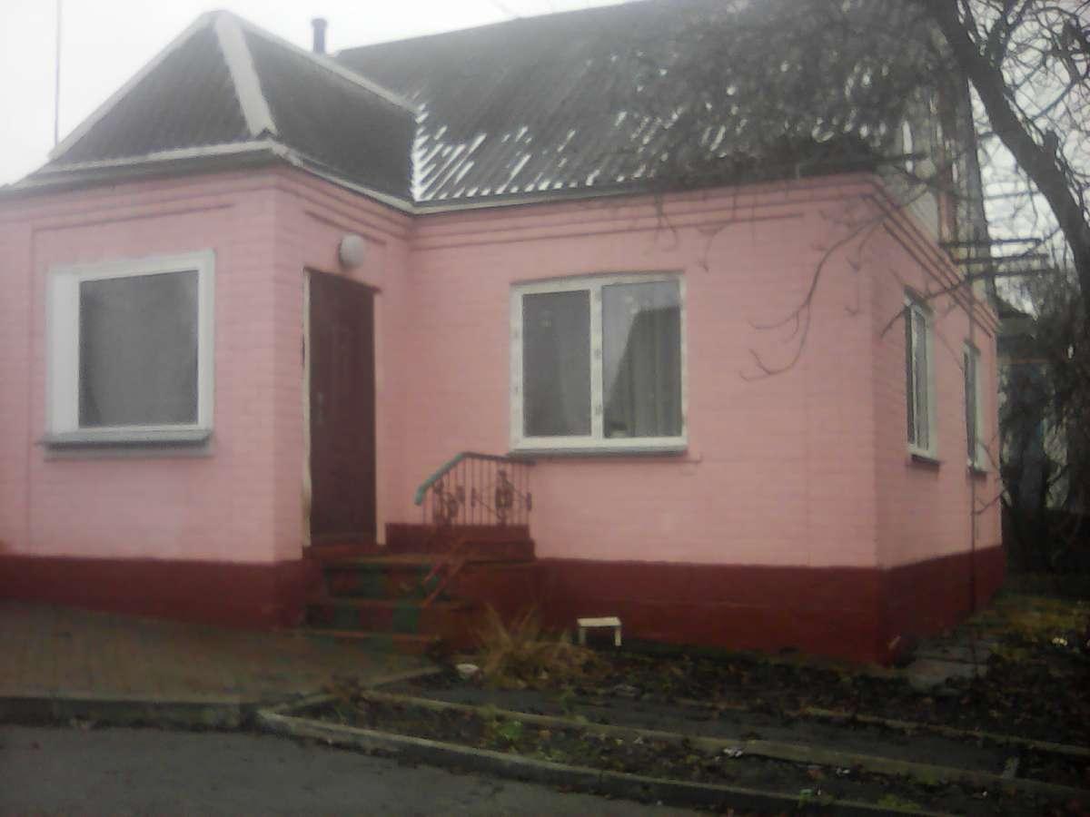 Продам свой дом