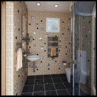 Гидроизоляция ванной комнаты Deitermann (Дайтерманн)