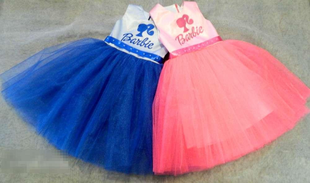 Неподражаемые праздничные платья для наших крошек 80-122см, разные мод