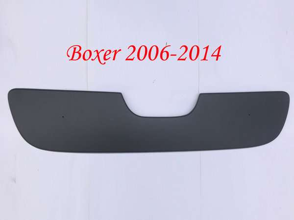 Зимня решетка Pegeot Boxer 2006-2014