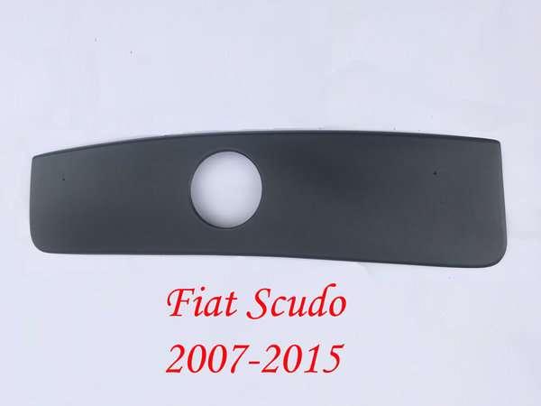 Зимня решетка Fiat Scudo 2007-2015