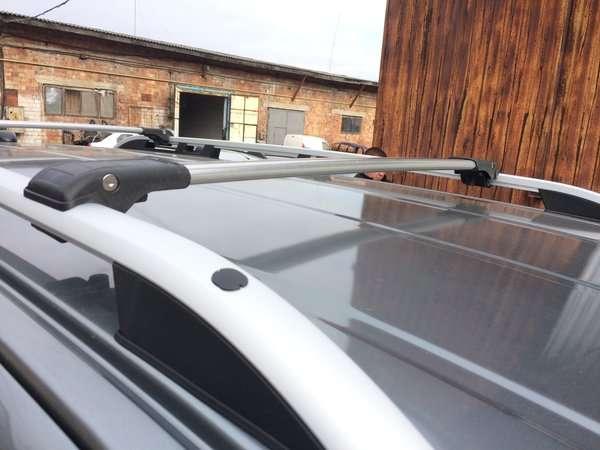 Багажники для Fiat Palio