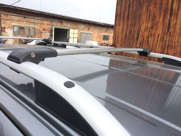 Багажники для Land Rover Freelander