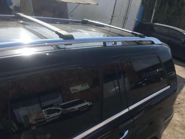 Багажники для Mercedes GL X164