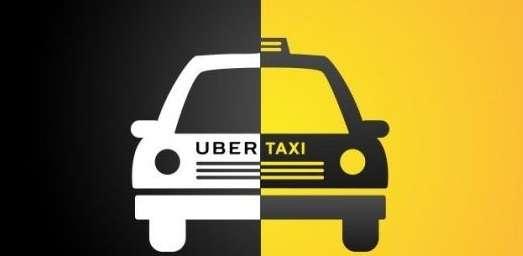 Разработка сайта для Убер Uber или фирм такси