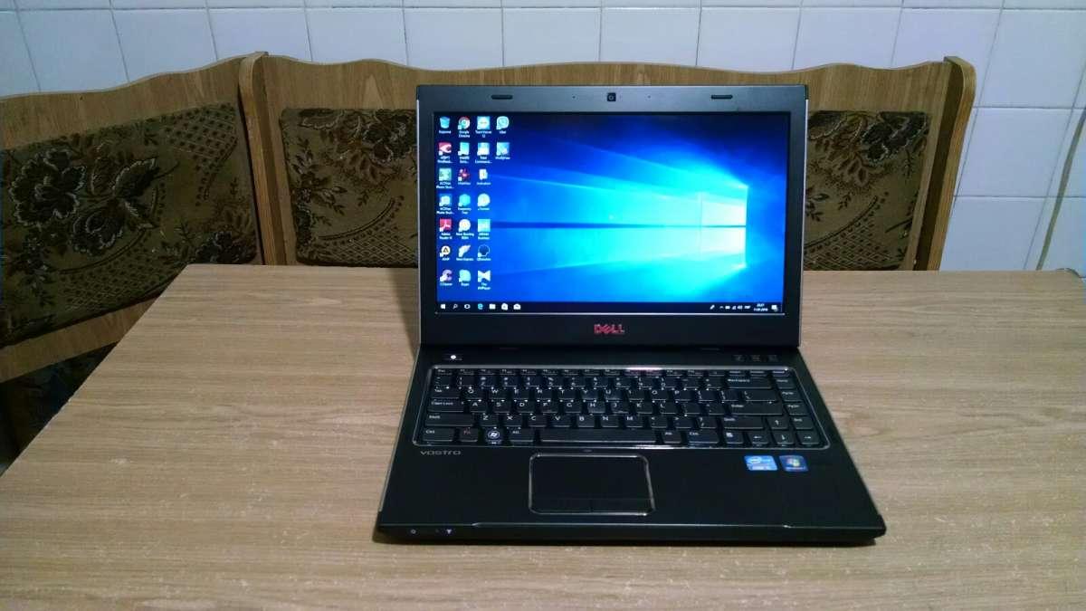 Ноутбук Dell Vostro 3450, 14'', i5-2450M, 320GB, 4GB
