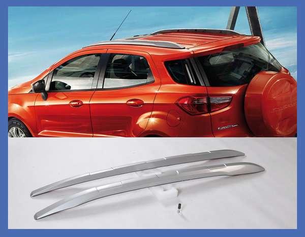 Рейлинги Оригинал для Ford EcoSport