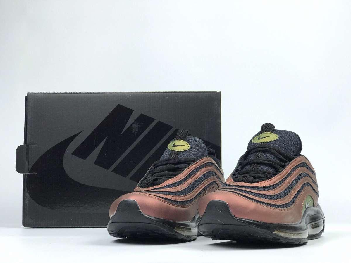 714b8f1f Кроссовки Nike Air Max 97 Ultra   Nike x Skepta...: 1 450 грн - Мода ...