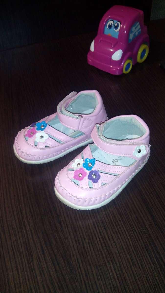 Босоніжки туфельки  150 грн - Дитячий світ   Дитяче взуття Рівне на ... 4b499eb29934a