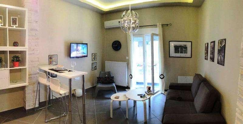 Квартира в центре Салоник Агиос Димитриос