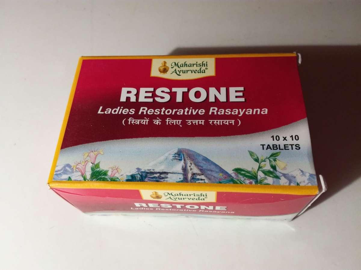 Restone (Рестон)