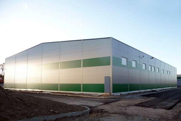 Построить ангар, склад, цех, быстровозводимые здания, сооружения, Киев